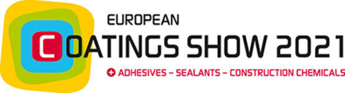 European Coatings Show 2021
